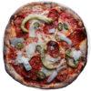 Csípős Pizza