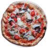 Extra vegetáriánus Pizza