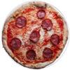 Olasz szalámis Pizza