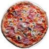 Son-go-ku Pizza